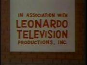 Leonardo Television Productions logo