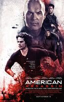 American Assassin poster 6