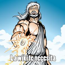Zeus needs you opt