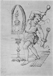 Chronography of 354 Mensis Aprilis