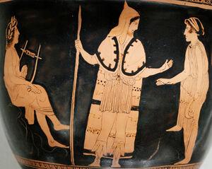 Orpheus Thracians Met 24.97.30