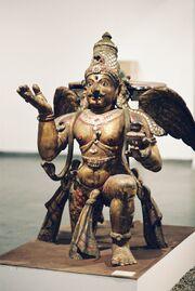 Garuda by Hyougushi in Delhi