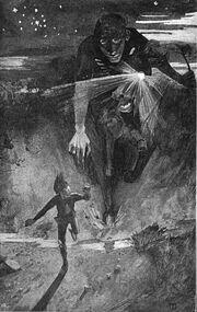 Douglas-Scottish FFT(1901)-p162-Nuckalavee-illustr-J Torrance (cropped)