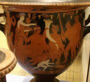 Dionysos Ploutos BM F68