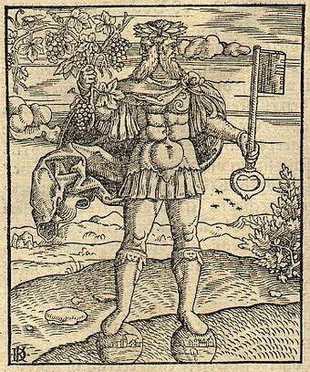 Jano | Wiki Mitología | Fandom