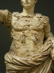 Augusto di Prima Porta, inv. 2290, 03