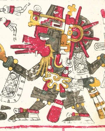 Quetzalcóatl, de Laurette Séjourné. Vídeo Toltecápsulas 30.