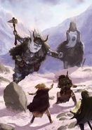 FROST GIANT 5
