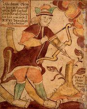 Manuscript Ullr