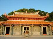 Templo matsu