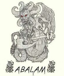 Abalam
