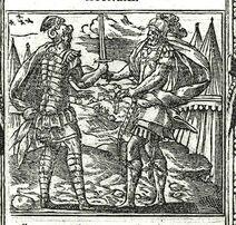 Hector y Ajax regalos