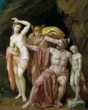 Abel-josef-1764-1818-austria-prometheus-merkur-und-die-pand