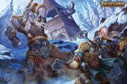FROST GIANT 6