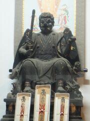 Sanjakubo-Hasedera-Japan