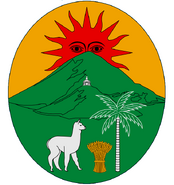 Insigne Bolivicus