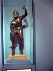 07Pella Museum Poseidon