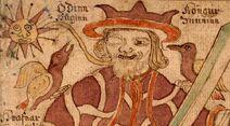 Odin hrafnar
