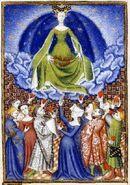Othea's Epistle (Queen's Manuscript) 07