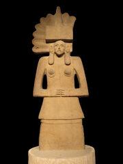 British Museum Huaxtec 1-2