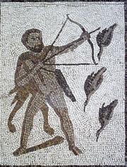 Mosaico Trabajos Hércules (M.A.N. Madrid) 06