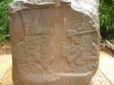Héroes gemelos mayas