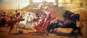 Triumph of Achilles in Corfu Achilleion