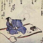 Masasumi Makura-gaeshi