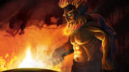 FIRE GIANT 7