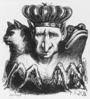 Baal demonio