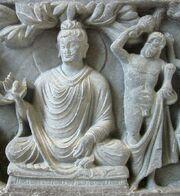 Buddha-Vajrapani-Herakles