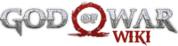 Logo god of war wiki