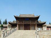 Wanrong Houtu Temple 01 2013-09