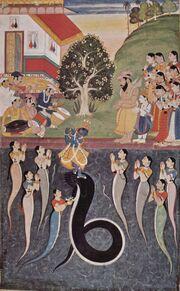 Indischer Maler um 1640 001