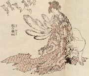 Hokusai Daji