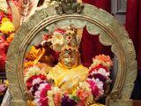 Bhuvaneshwarí
