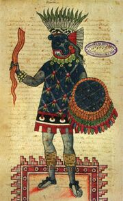 Tlaloc Coll Goupil