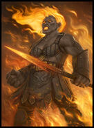 FIRE GIANT 4
