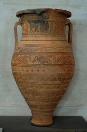 Pithos Louvre CA4523