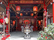 Wengchang Temple 01