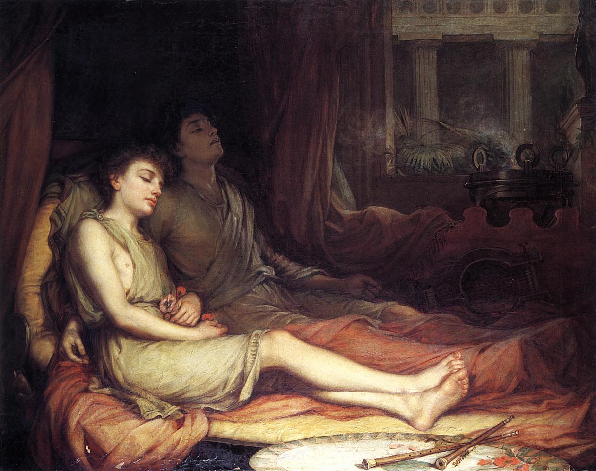 Resultado de imagen para morfeo grecia