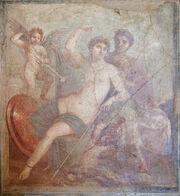 Mars and Venus MAN Napoli Inv9248