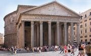 Panteon de roma