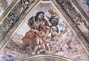 Filippino Lippi- Adam