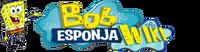 Logo bob esponja