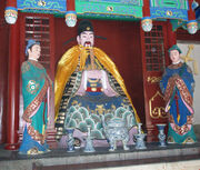 LuDongbin