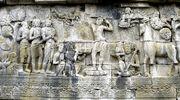 Siddharta Gautama Borobudur