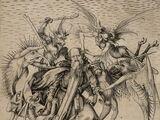 Clasificación de demonios