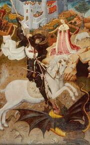 Martorell - Sant Jordi