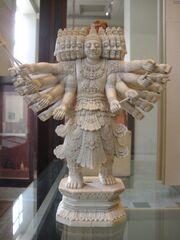 Ravana British Museum